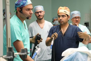 Bariatric Endoscopy