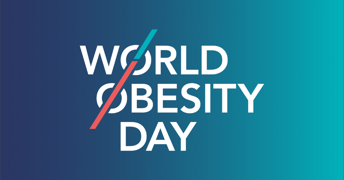 World Obesity Day